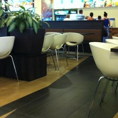 Fast-Food Bon Papa, Arad,AR