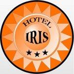 Logo Restaurant Iris Arad