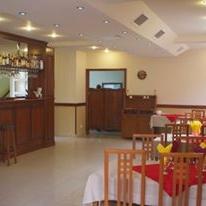 Restaurant Iris foto 1