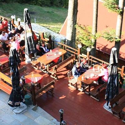 Restaurant Piatra Craiului foto 2
