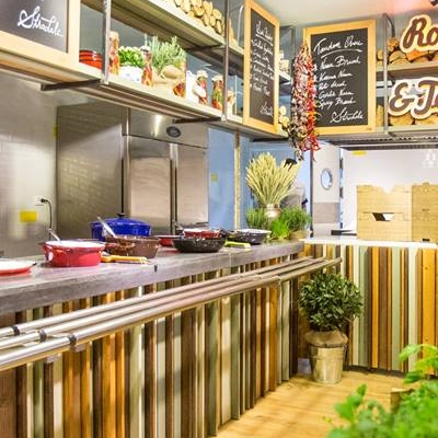 Restaurant Stradale foto 1