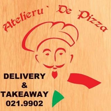 Delivery Atelieru De Pizza foto 0