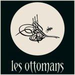 Logo Restaurant Turcesc Les Ottomans Bucuresti