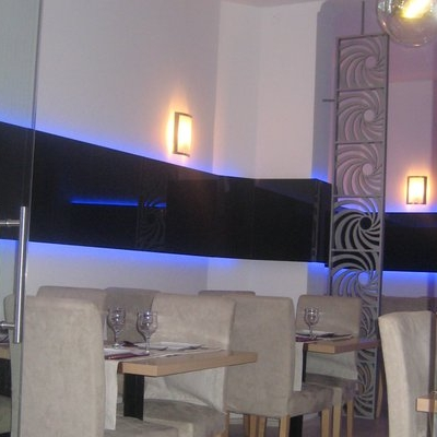 Restaurant Turcesc Les Ottomans foto 2