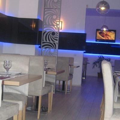 Restaurant Turcesc Les Ottomans foto 1