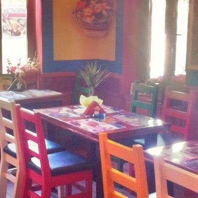 Restaurant Mexican El Torito foto 1