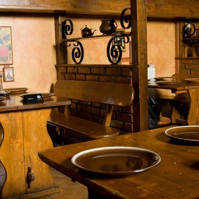 Restaurant Casa Myt foto 1