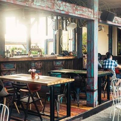Restaurant L'Atelier foto 0