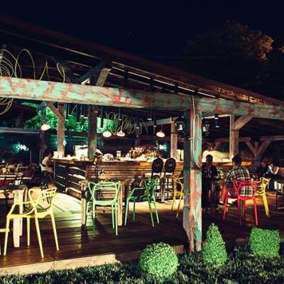 Restaurant L'Atelier foto 1