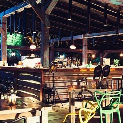 Restaurant L'Atelier foto 2