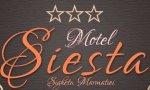 Logo Restaurant Siesta Sighetu Marmatiei
