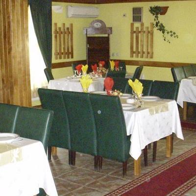 Restaurant Siesta foto 0