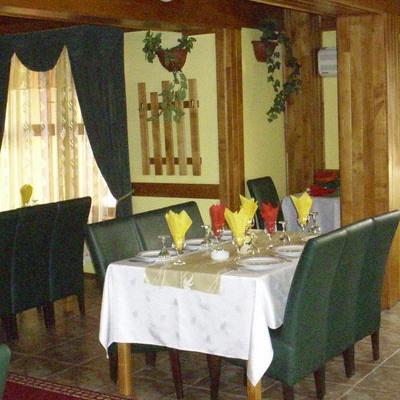 Restaurant Siesta foto 1