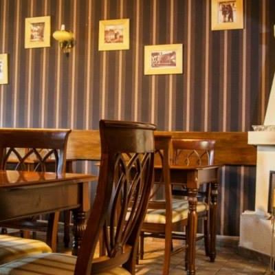 Restaurant Family Pub foto 2