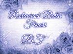 Logo Restaurant Balta Fânari Potigrafu