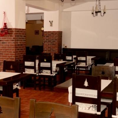Restaurant Hora cu Brazi foto 0