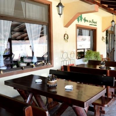 Restaurant Hora cu Brazi foto 2