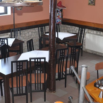 Restaurant Motorom foto 0
