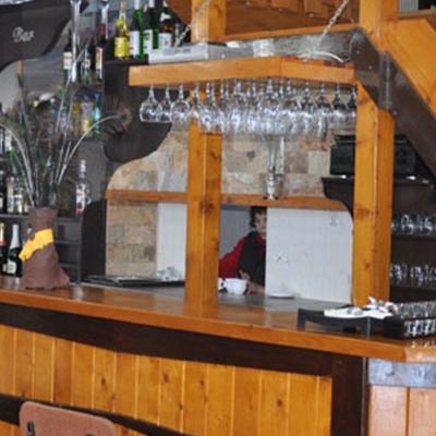 Restaurant Motorom foto 1