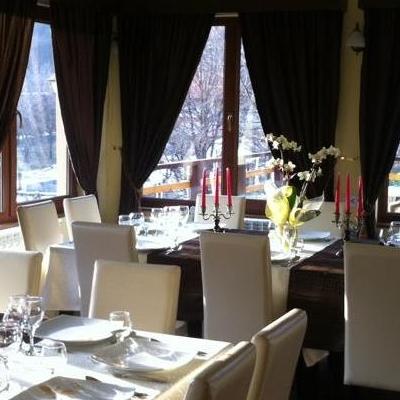 Restaurant Cuibul Viselor foto 1
