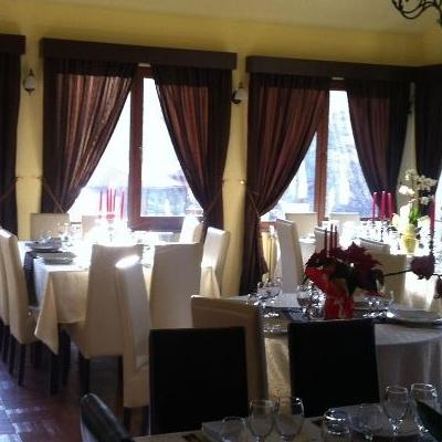 Restaurant Cuibul Viselor foto 2