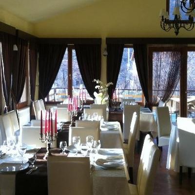 Restaurant Cuibul Viselor foto 0