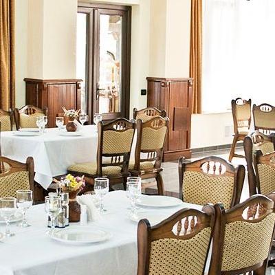 Restaurant Voievod foto 1