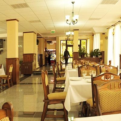 Restaurant Voievod foto 0