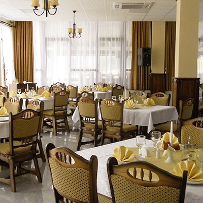 Restaurant Voievod foto 2