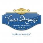 Logo Restaurant Casa Doamnei Voronet