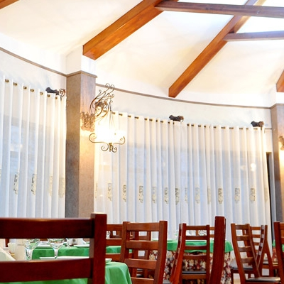 Restaurant Casa Doamnei foto 1