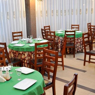 Restaurant Casa Doamnei foto 2