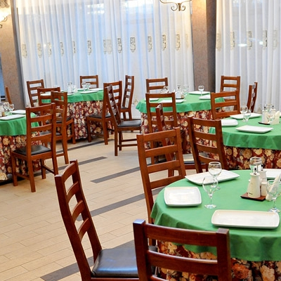 Restaurant Casa Doamnei foto 0