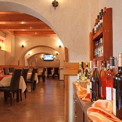 Restaurant Belvedere foto 1