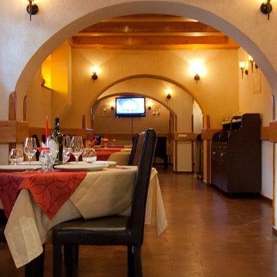 Restaurant Belvedere foto 2
