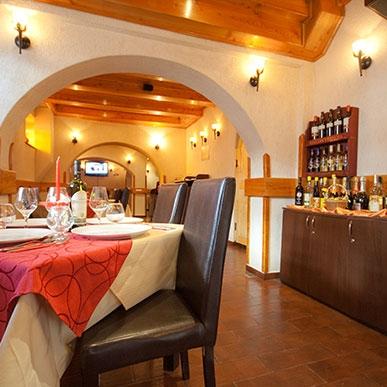 Restaurant Belvedere foto 0