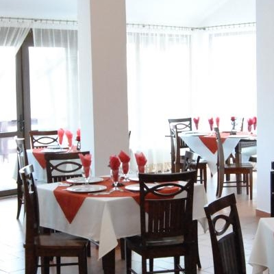 Restaurant Popasul Domnesc foto 0