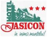 Logo Restaurant Iasicon Lacu Rosu