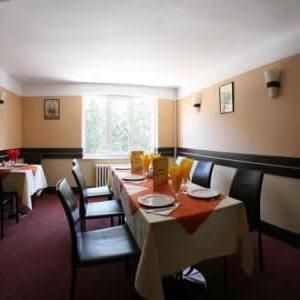Restaurant Iasicon foto 0