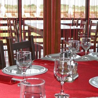 Restaurant Rio Divino foto 2