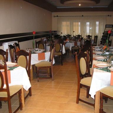 Restaurant Floare de Colti foto 1