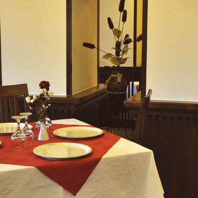 Restaurant Edera foto 1