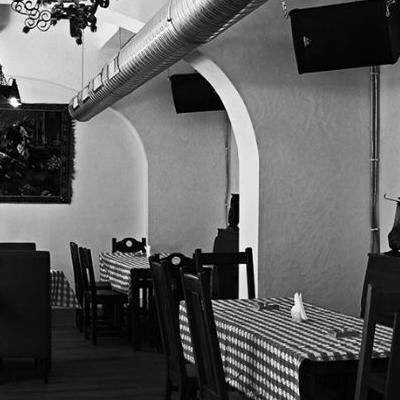 Restaurant La Mahala foto 0