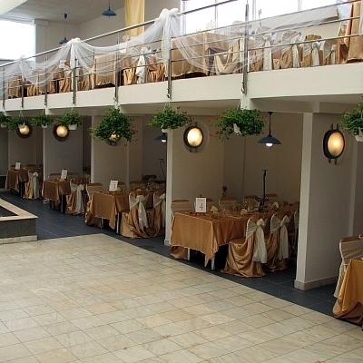 Restaurant Decebal foto 0