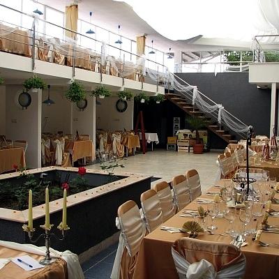 Restaurant Decebal foto 2