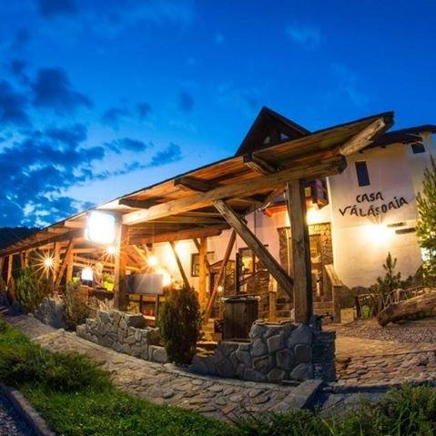 Imagini Restaurant Casa Valasoaia