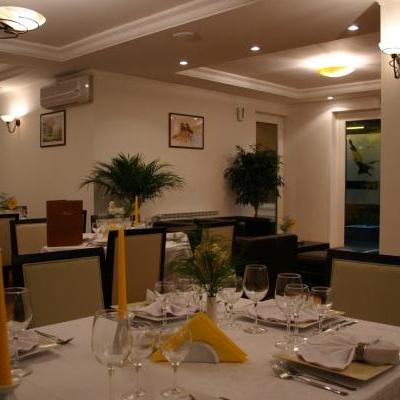 Restaurant Vlad foto 0