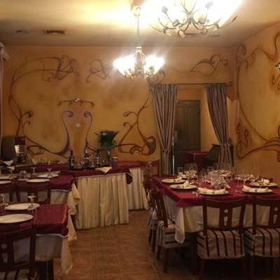 Restaurant Deja Vu foto 0