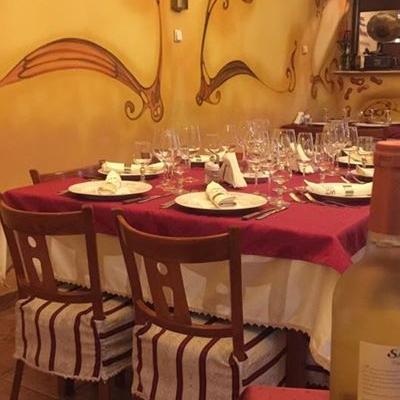 Restaurant Deja Vu foto 2