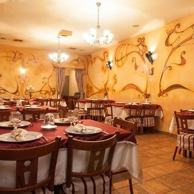 Restaurant Deja Vu foto 1